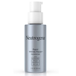 Neutrogena 露得清 极速抗皱系列 SPF 30 防晒修护日霜 29ml