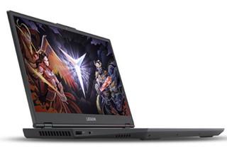 Lenovo 联想 拯救者 R7000 2020款 15.6英寸 游戏本 黑色(锐龙R5-4600H、GTX 1650 4G、16GB、512GB SSD、1080P、IPS)