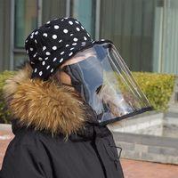 MITOWNLIFE 防风渔夫帽