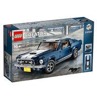 LEGO 乐高 Creator创意百变高手系列 10265 福特野马
