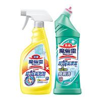 88VIP:Kao 花王 魔术灵马桶清洁剂 2瓶装 500ml