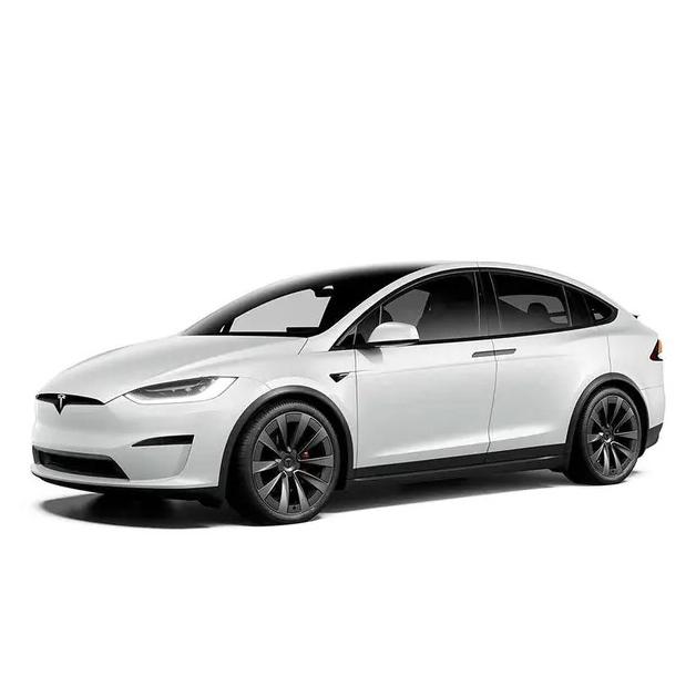 TESLA 特斯拉(进口) Model X 2021款 Plaid 版