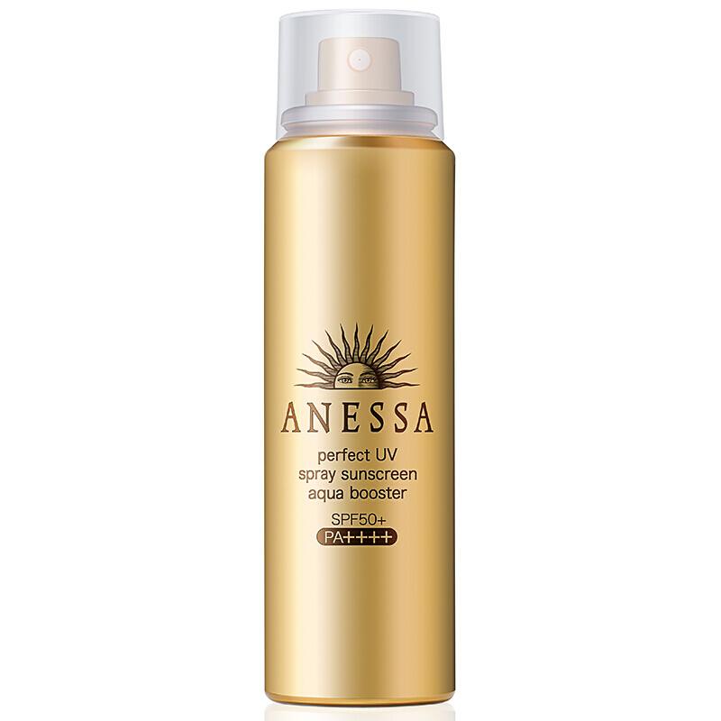 ANESSA 安热沙 水能户外防晒喷雾 SPF50+ PA++++ 60g