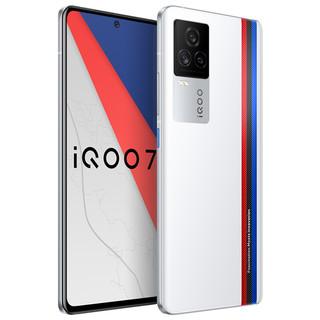 vivo iQOO 7 5G智能手机 12G 256G