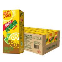 ViTa 維他  风味柠檬茶 250ml*24盒