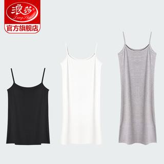 Langsha 浪莎 ZLD8001-5 女士背心