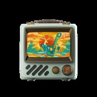 CHANGHONG 长虹 长虹CC-G1 液晶电视 7英寸