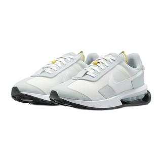 NIKE 耐克 Air Max Pre-Day 男子休闲运动鞋 DA4263-100 山峰白/白金色/狼灰/白色 36