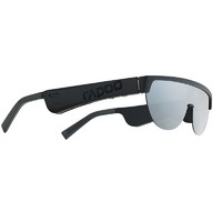 RAPOO 雷柏 Z1 Style 电竞智能音频眼镜 黑色