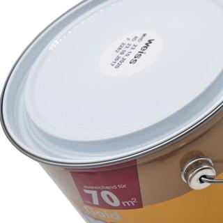 都芳 金六合一墙面漆 5L 环保涂料 水性漆 乳胶漆