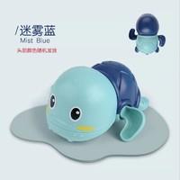 小小乐 宝宝戏水游泳小乌龟 3只装