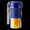 AUX 奥克斯 HX-BL98 榨汁机 蓝色