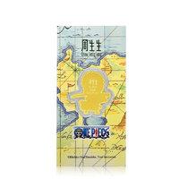 Chow Sang Sang 周生生 One Piece「航海王」系列 91899D 索隆足金金片 0.2g