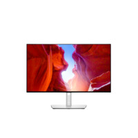 16日0点:DELL 戴尔 U2422HX 24寸显示器(2K、95%DCI-P3)