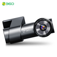 360 K600 行车记录仪 单镜头 内置32G存储