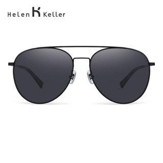 Helen Keller 海伦凯勒 H8868N01 经典飞行员款偏光太阳镜