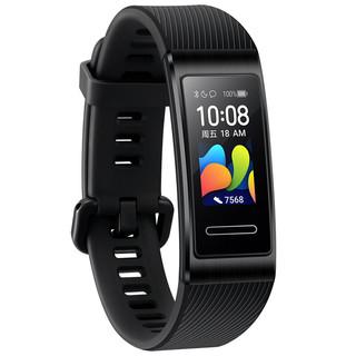 HUAWEI 华为 华为手环4 Pro 智能手环(GPS、血氧)