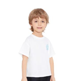 Balabala 巴拉巴拉 10101 男童T恤