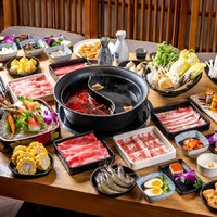 北京美食推荐:蚝英雄168元抢生蚝自助大餐!111号打边炉239元2-3人堂食套餐