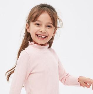 Gap 盖璞 649512 女童长袖T恤