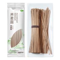 怡力 荞麦面 黑麦无糖精主食 200g*6袋