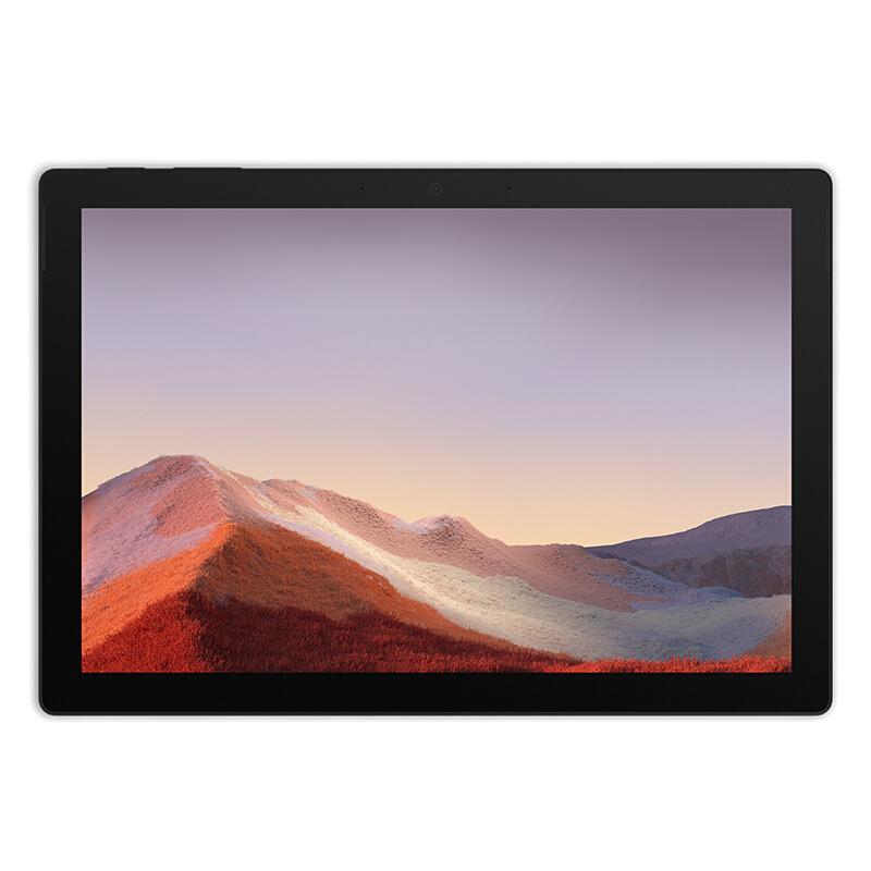 Microsoft 微软 Surface Pro 7 二合一平板笔记本电脑( i5-1035G4、8GB、256GB)
