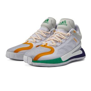 adidas 阿迪达斯 D Rose 11 男子篮球鞋 FX7401