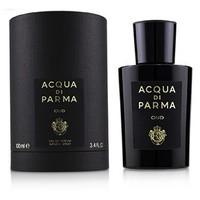 补贴购:ACQUA DI PARMA 帕尔玛之水 格调-乌木 中性香水 EDP100ml