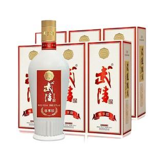 武陵 飘香 尊享版 53%vol 酱香型白酒