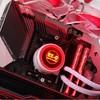 赤核 攀升 高达联名独角兽款 360一体式CPU水冷散热器