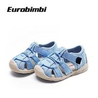 EUROBIMBI 欧洲宝贝 宝宝学步鞋