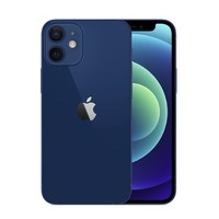 Apple 苹果 iPhone 12 mini 5G智能手机 64GB/128GB