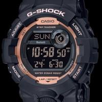 Casio 卡西欧GMDB800-1 黑色手表