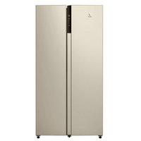 VIOMI 云米 BCD-456WMSD 456升 对开门冰箱 星光金