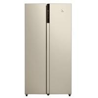 VIOMI 云米 BCD-456WMSD 对开门冰箱 456L 星光金