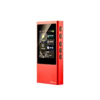 xDuoo 乂度 X20 音频播放器MP3 红色(3.5单端、2.5平衡)