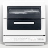 Panasonic 松下 NP-A6SWR25 台式洗碗机 6套