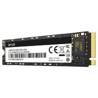 Lexar 雷克沙 NM620 NVMe M.2 固态硬盘 1TB(PCI-E3.0)
