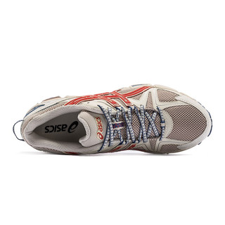 ASICS 亚瑟士 GEL-KAHANA 8 【HB】 男子跑鞋 1011B109-200 浅褐色/红色 42