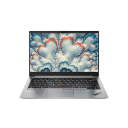 ThinkPad 思考本 E14 2021款 酷睿版 14英寸轻薄笔记本电脑(i5-1135G7、8G、512G、100%sRGB)银