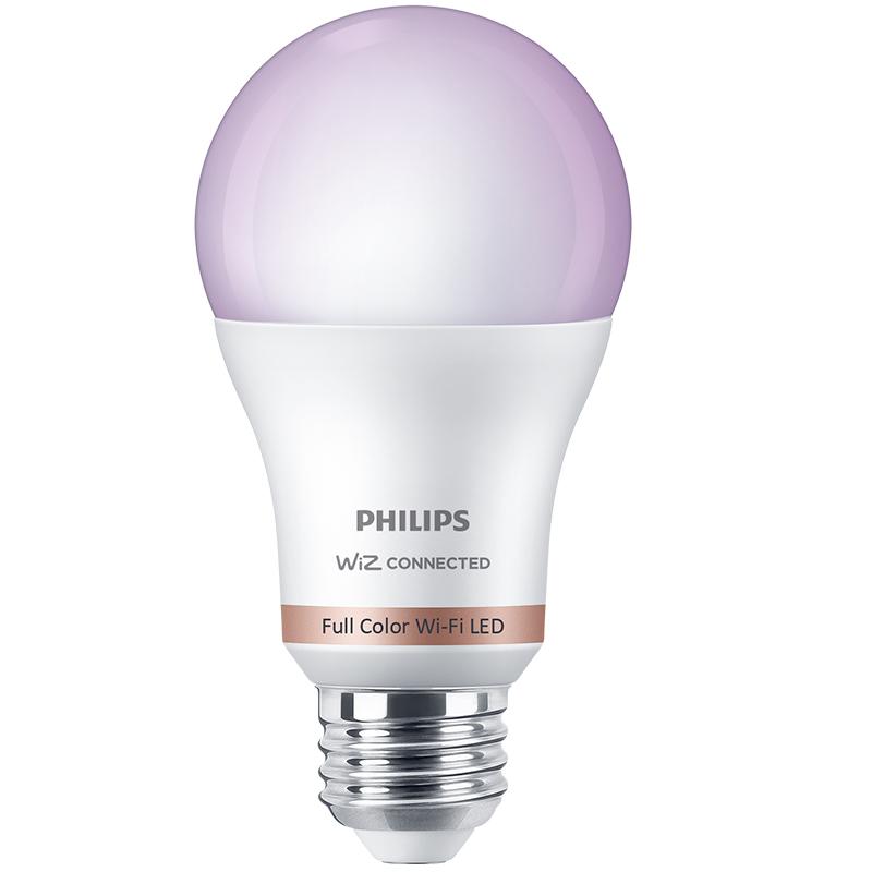 PHILIPS 飞利浦 LED智能调色灯泡