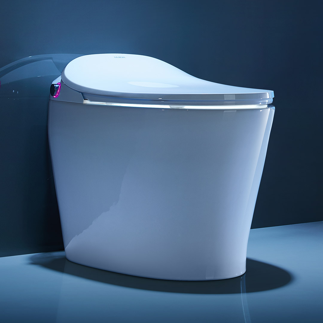 HUIDA 惠达  ET31 即热式无水箱智能马桶 AIR智慧款