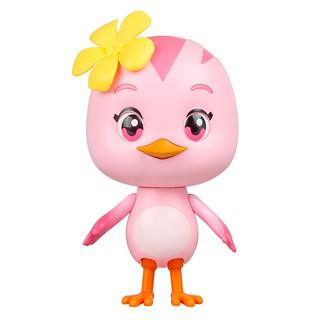 AULDEY 奥迪双钻 萌鸡小队系列 810020 萌鸡朵朵