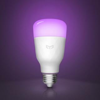 Yeelight 易来 YLDP06YL 智能LED灯