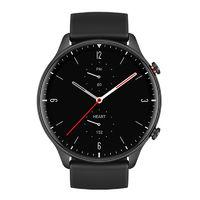 Amazfit 华米 GTR 2 智能手表 运动款