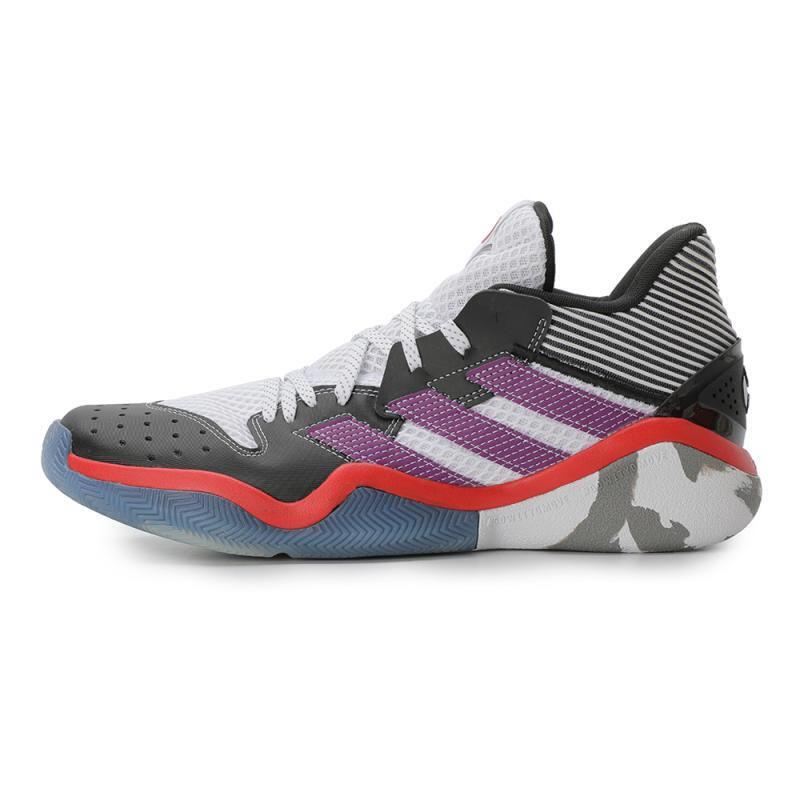adidas 阿迪达斯 Harden Stepback 男子篮球鞋 EH1995