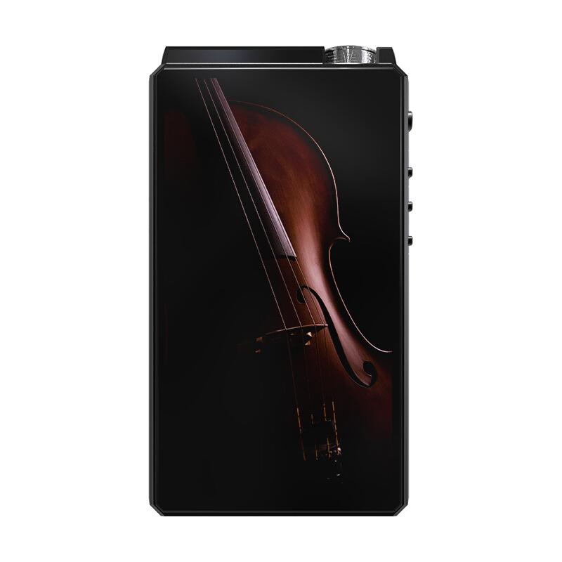 hiby 海贝 R8 音频播放器MP3