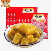乌江 涪陵脆口榨菜 150g*10袋