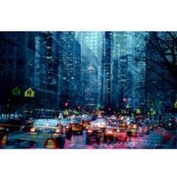 【pica photo】Alessio Trerotoli 交通拥堵 33 x 28 cm 装饰画 收藏级影像工艺