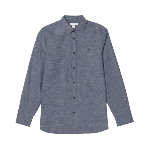 Calvin Klein 卡尔文·克莱 408453Y470 男士衬衫